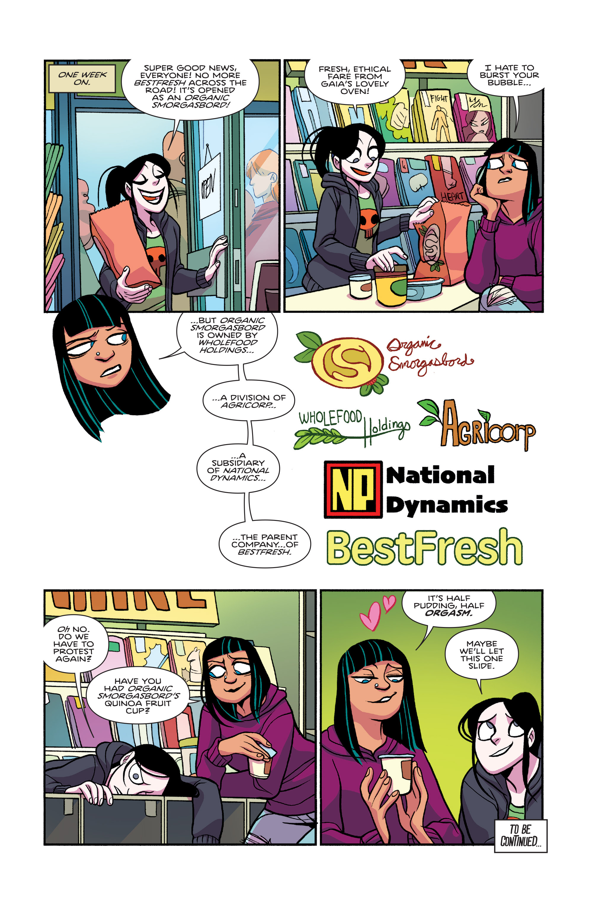 Read online Giant Days (2015) comic -  Issue #27 - 24