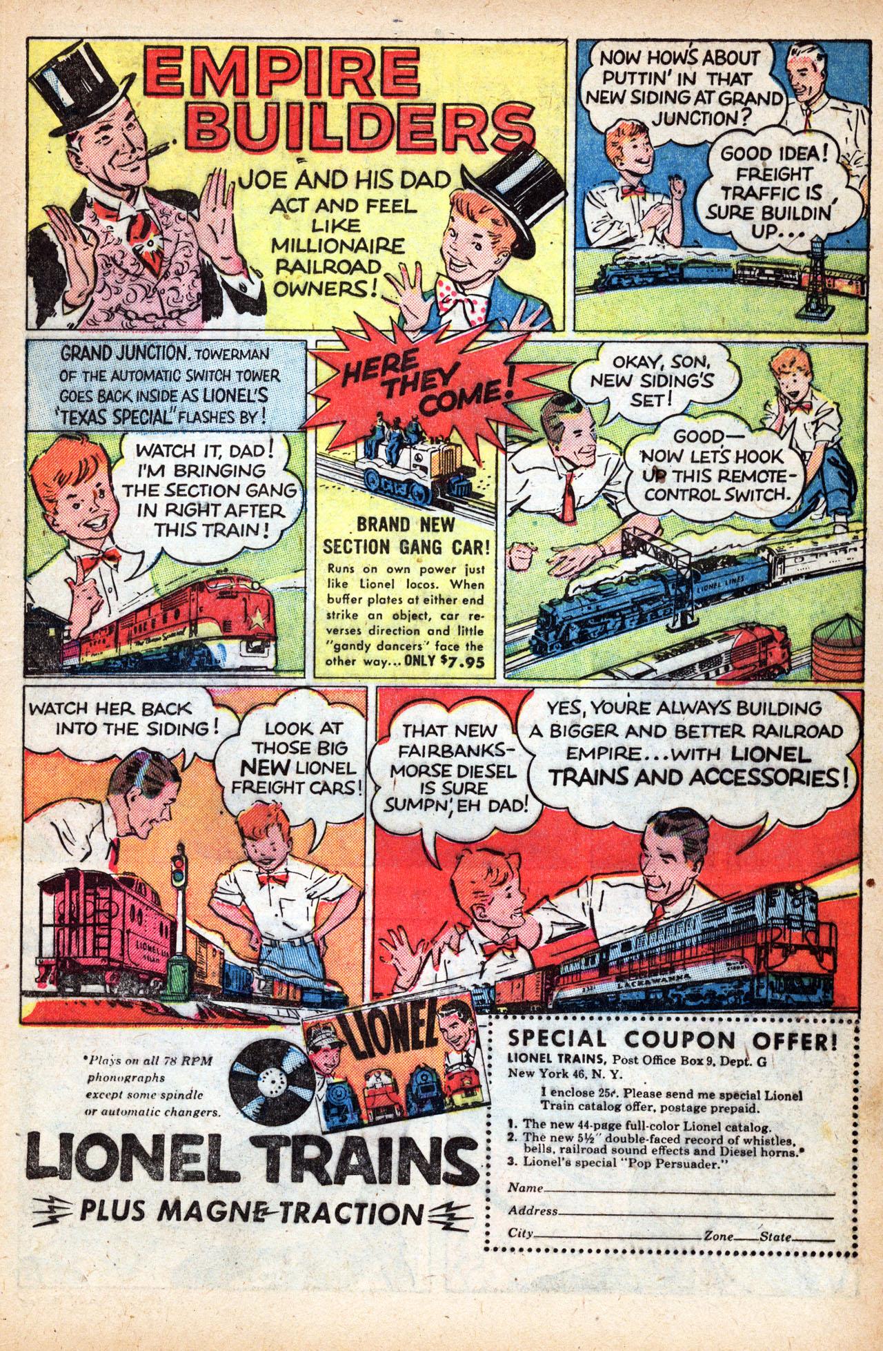 Read online Two-Gun Kid comic -  Issue #19 - 13