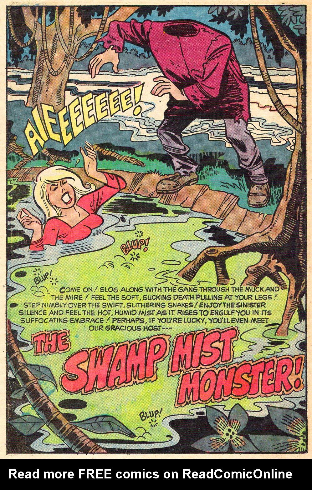 Read online She's Josie comic -  Issue #67 - 38