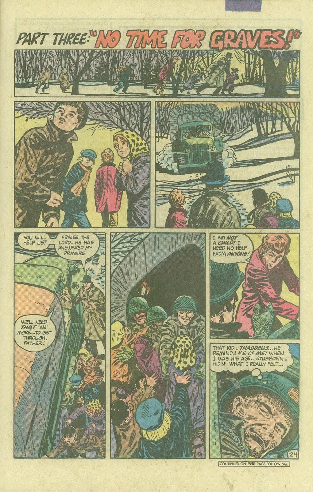 Sgt. Rock issue Annual 3 - Page 28