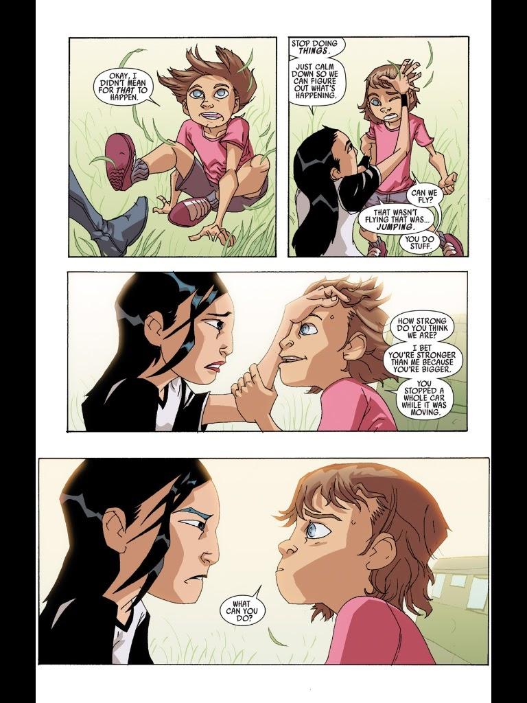 Read online Takio (2011) comic -  Issue # TPB - 41