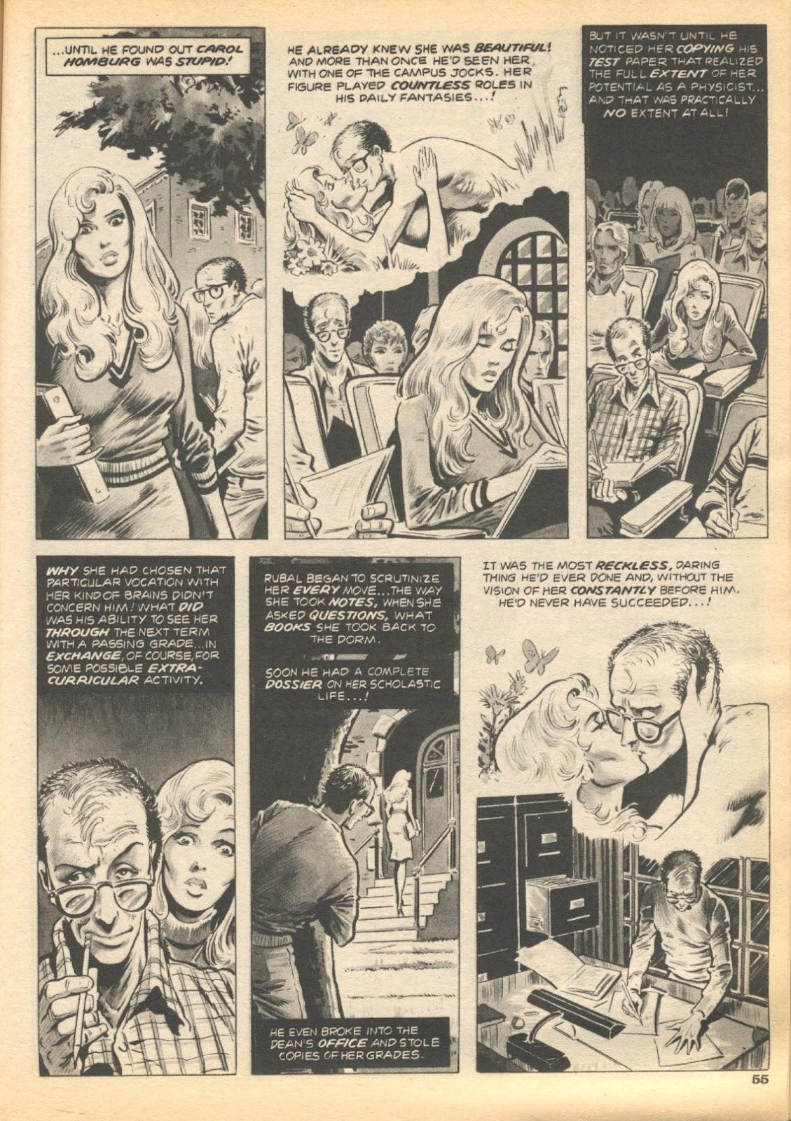 Creepy (1964) Issue #122 #122 - English 53