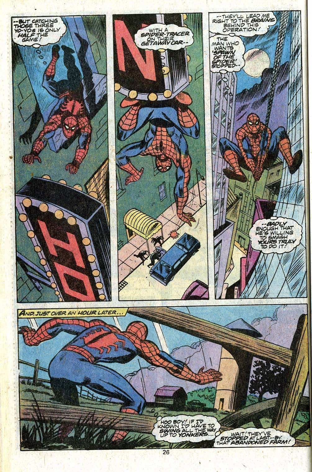 The Amazing Spider-Man (1963) _Annual_11 Page 27