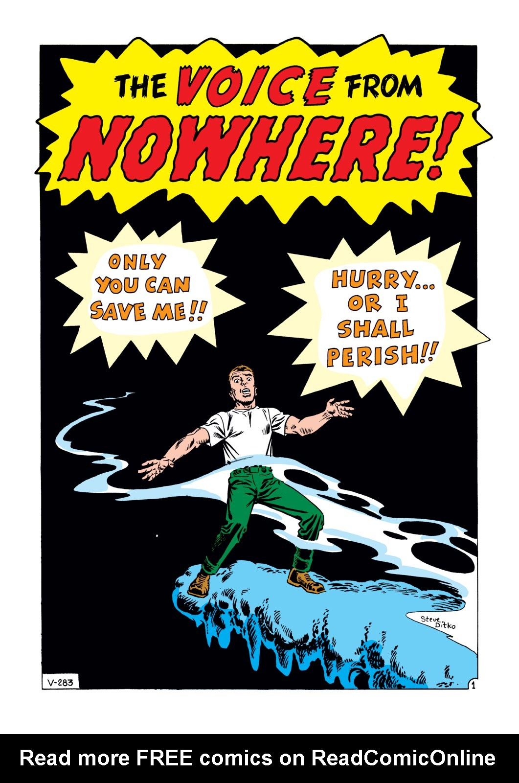 Tales to Astonish (1959) issue 23 - Page 22
