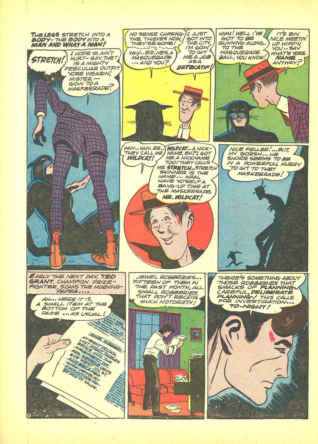 Read online Sensation (Mystery) Comics comic -  Issue #4 - 58