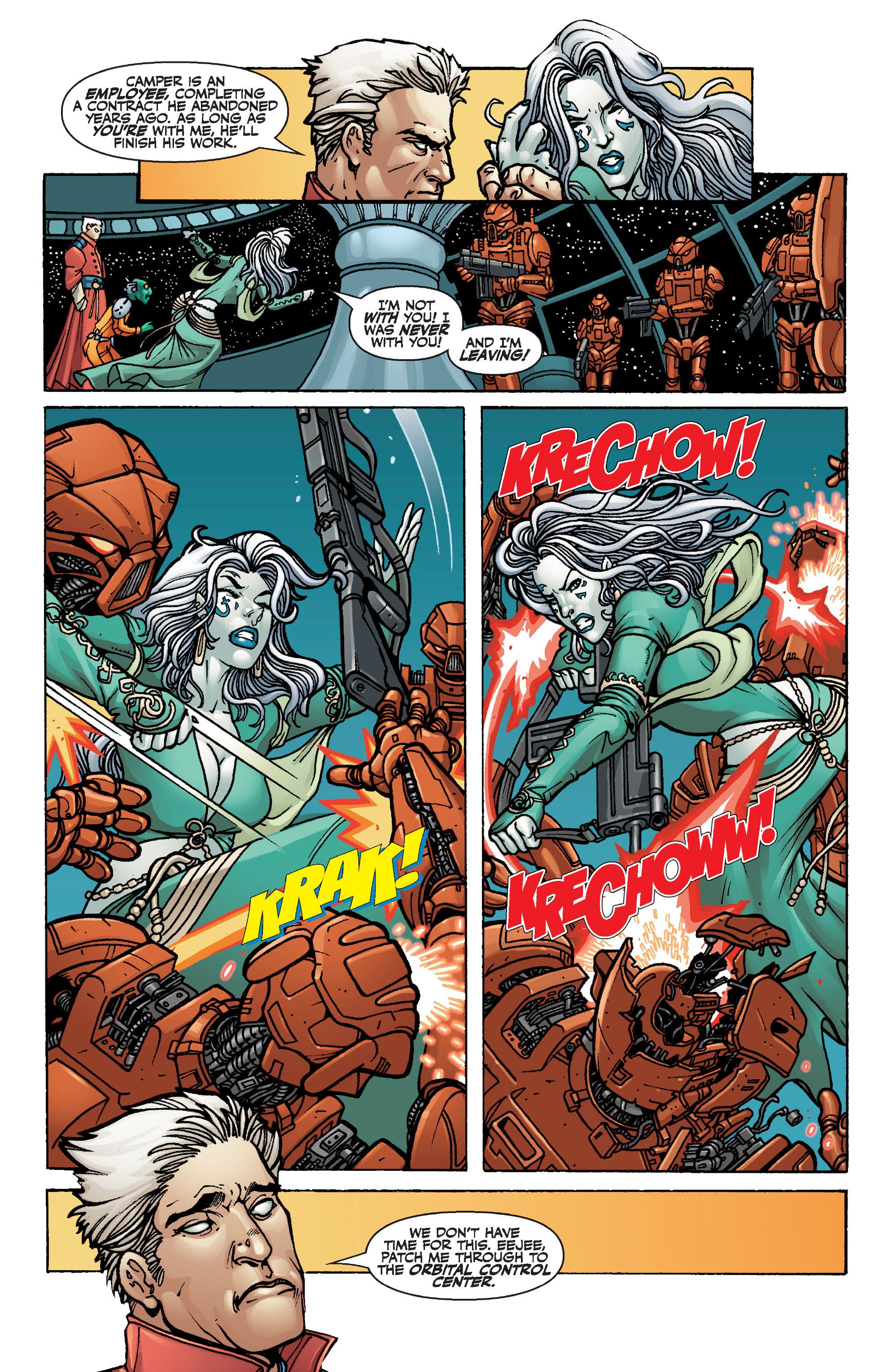 Read online Star Wars Omnibus comic -  Issue # Vol. 32 - 10