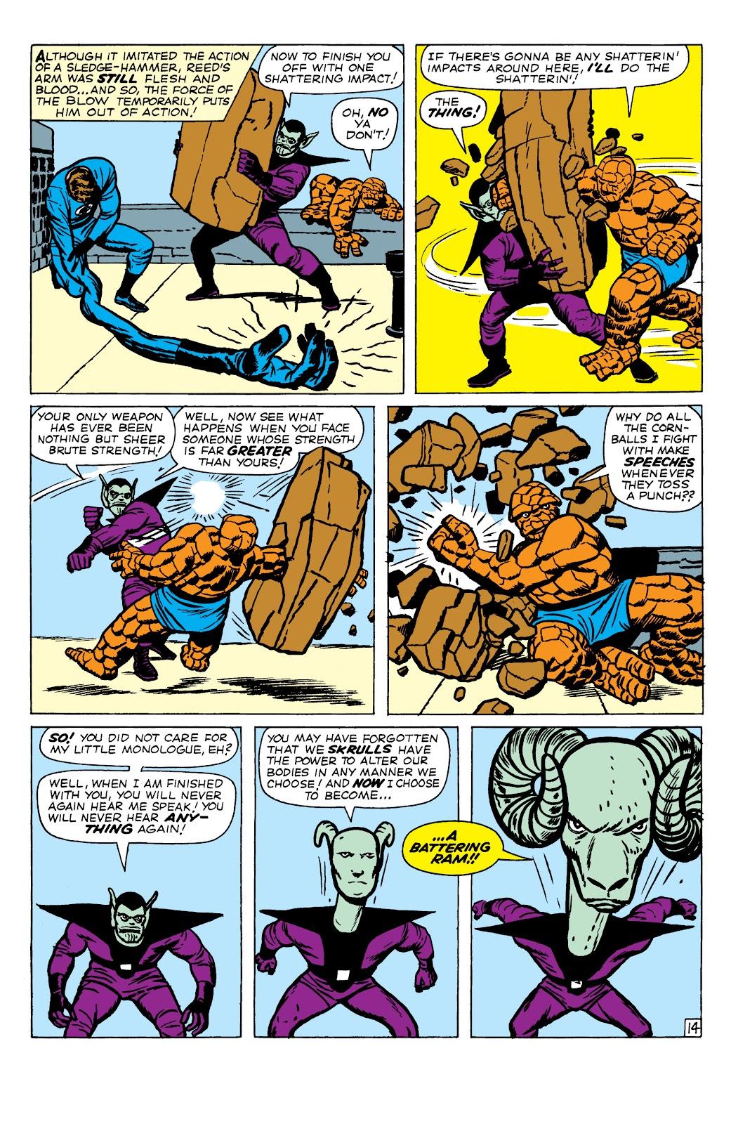 Read online Secret Invasion: Rise of the Skrulls comic -  Issue # TPB (Part 1) - 43