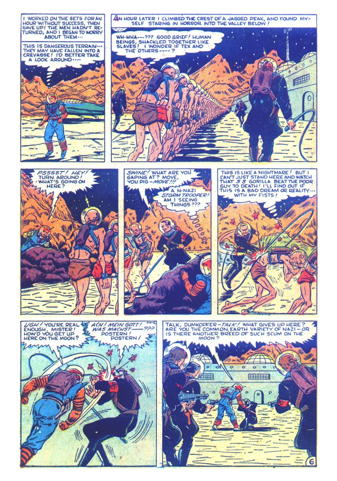 Journey Into Unknown Worlds (1950) issue 37 - Page 30