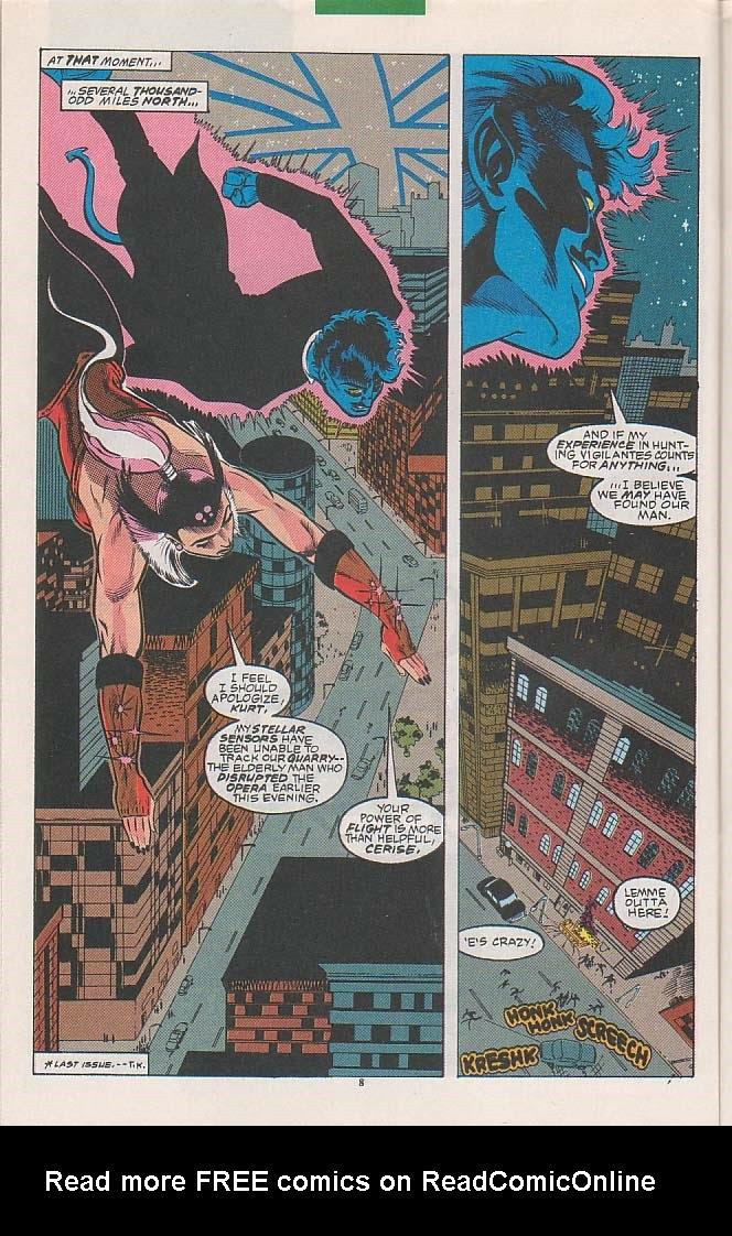 Excalibur (1988) issue 60 - Page 6