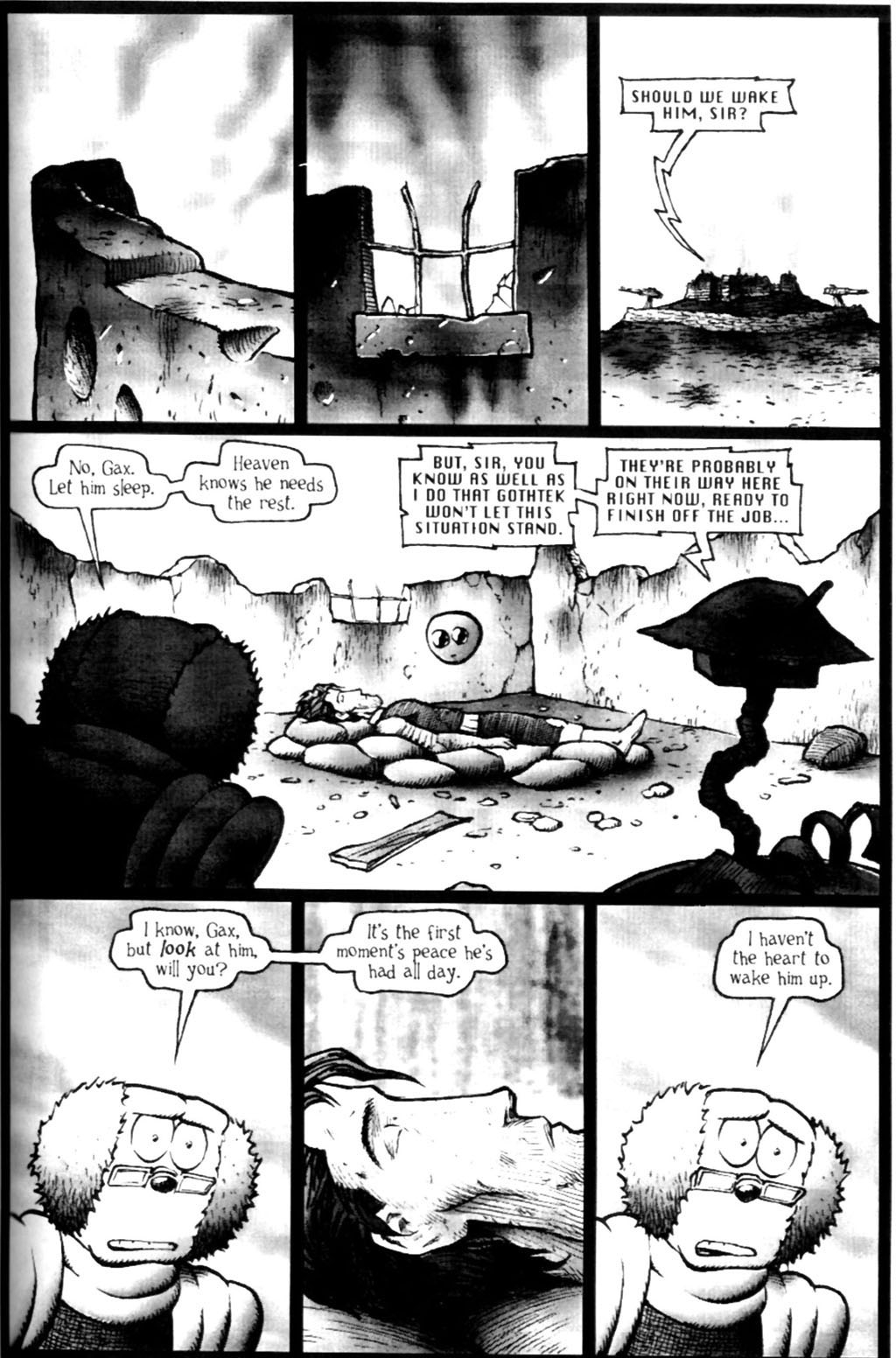 Read online Akiko comic -  Issue #Akiko _TPB 7 - 82
