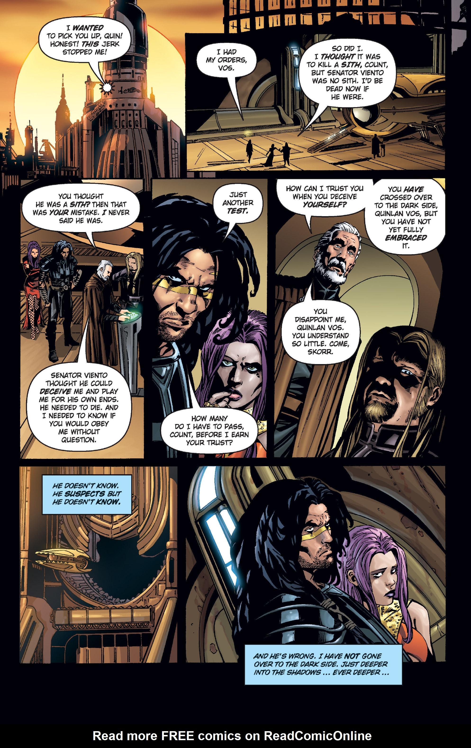 Read online Star Wars Omnibus comic -  Issue # Vol. 24 - 401