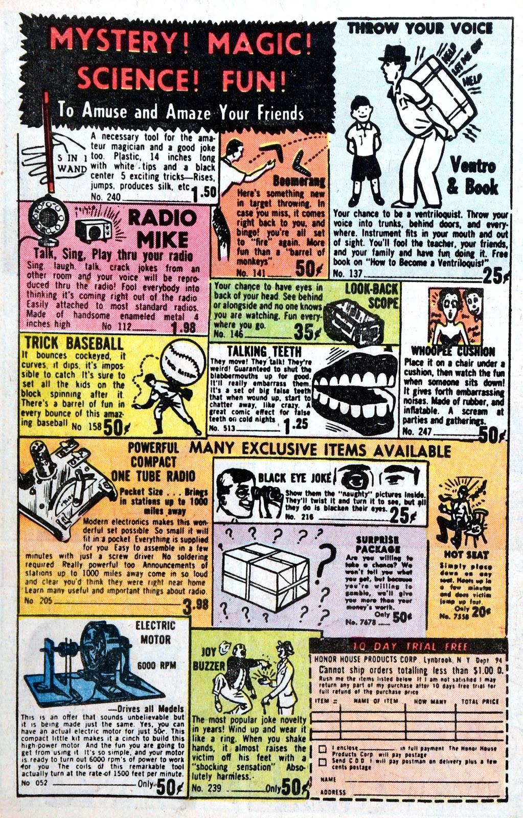 Read online Fightin' Navy comic -  Issue #75 - 34