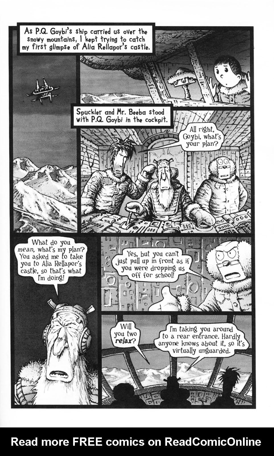 Read online Akiko comic -  Issue #Akiko _TPB 2 - 110