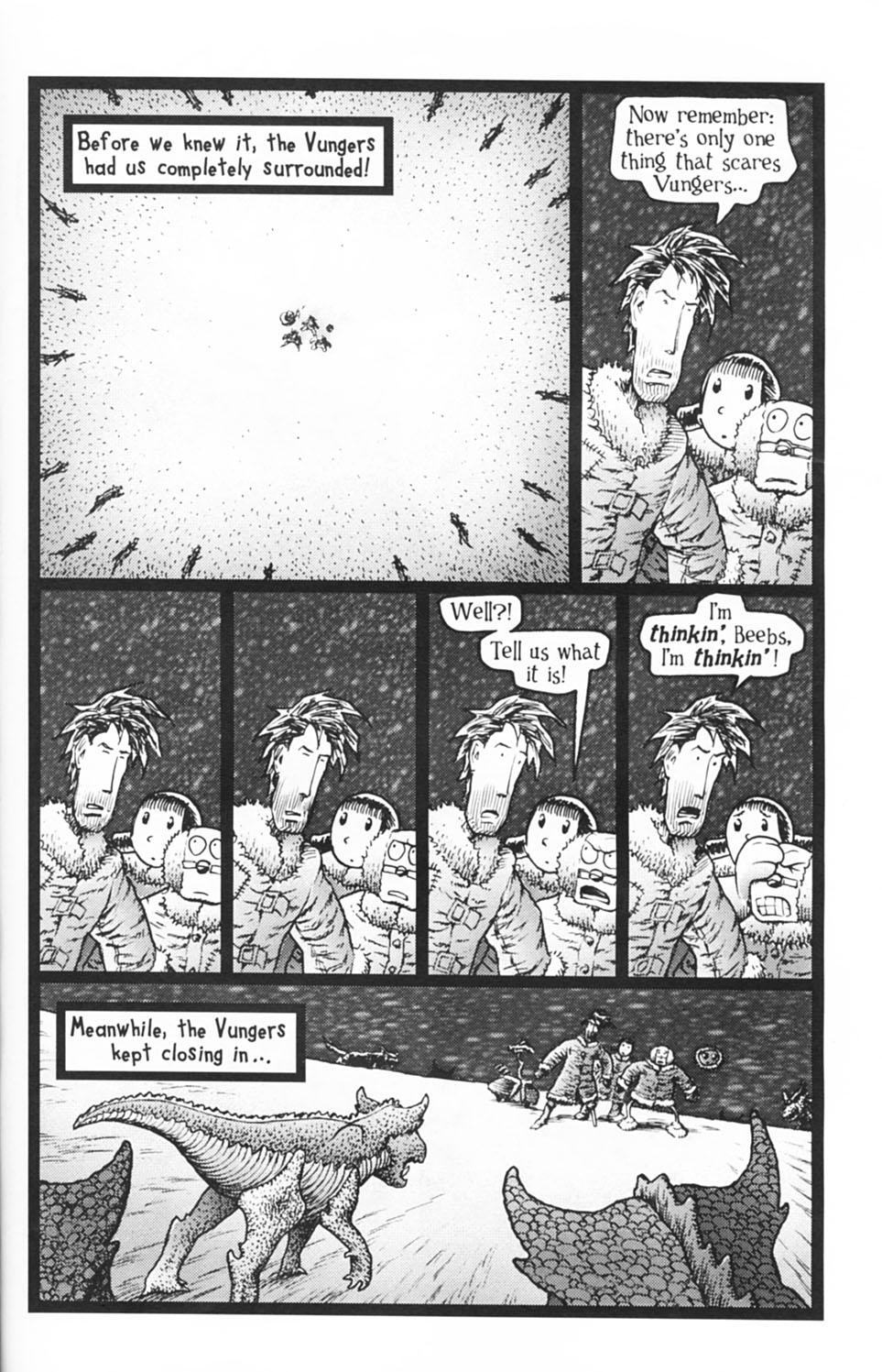 Read online Akiko comic -  Issue #Akiko _TPB 2 - 95