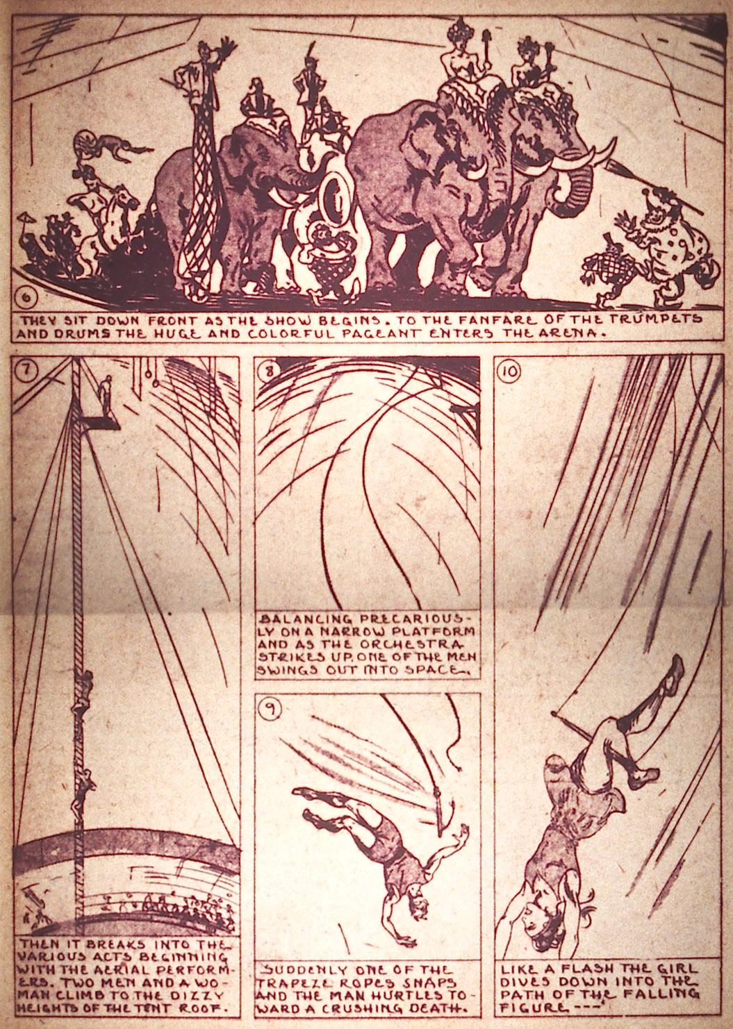 Detective Comics (1937) 13 Page 16