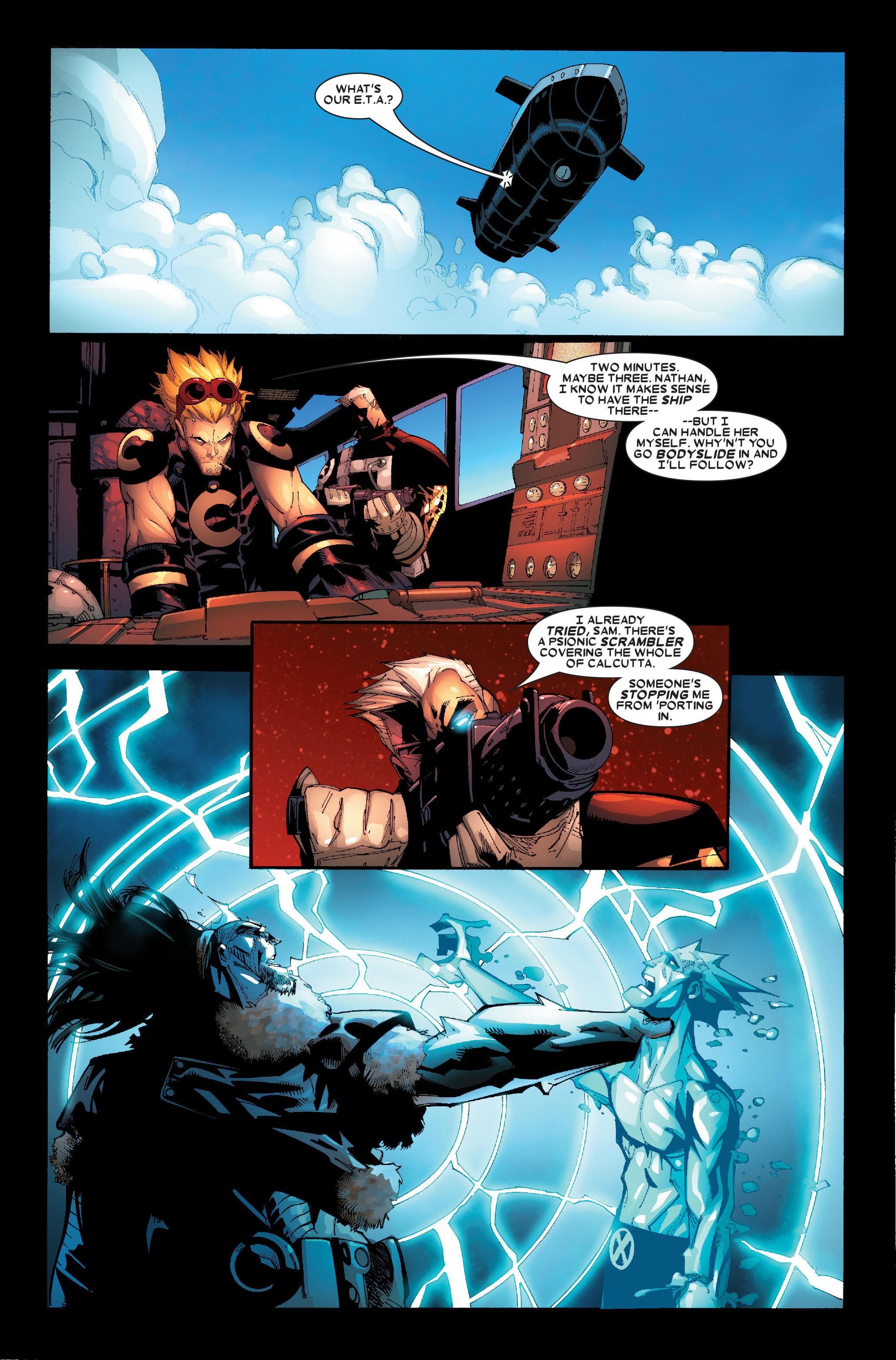 X-Men (1991) 195 Page 20