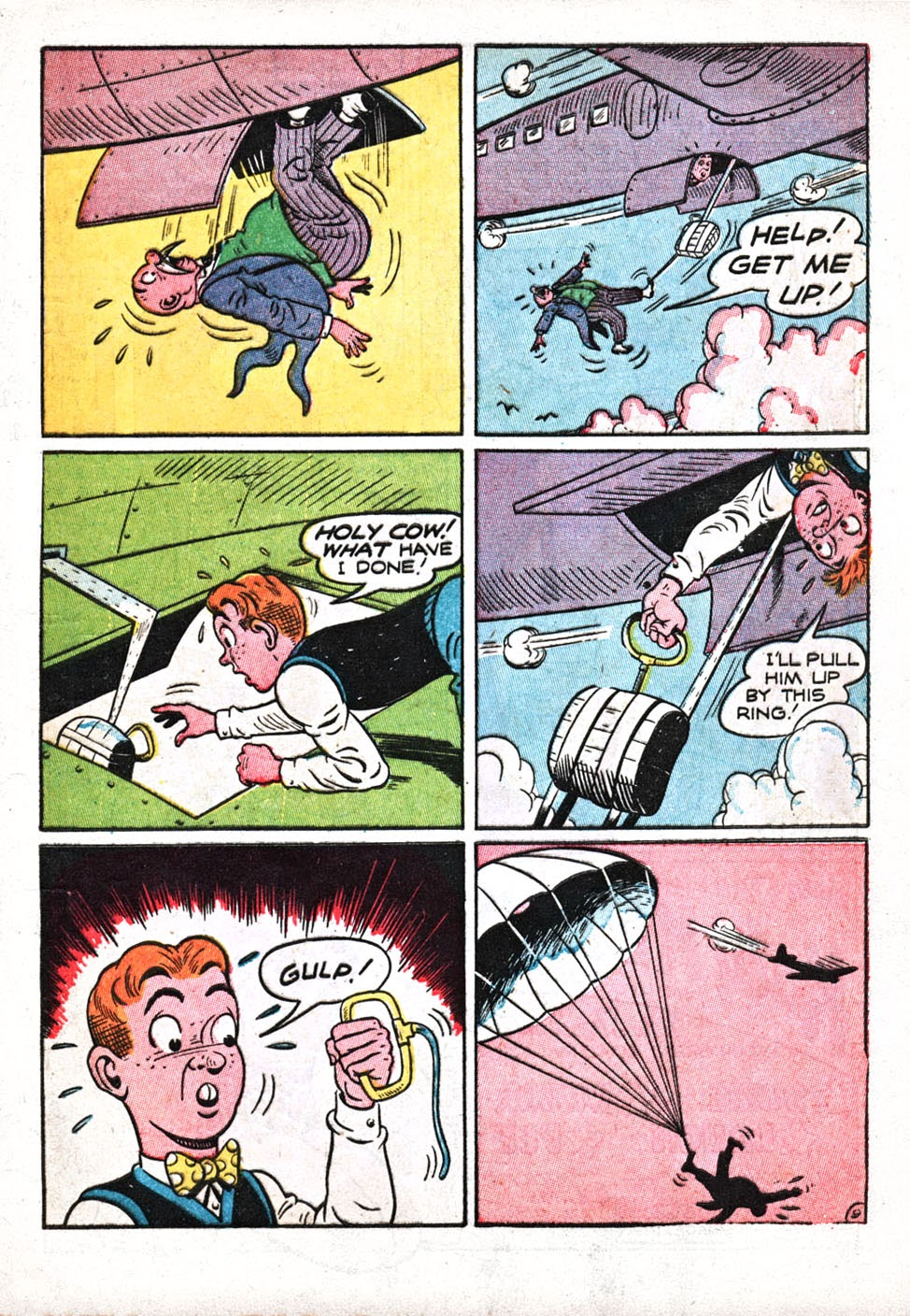 Archie Comics issue 029 - Page 11