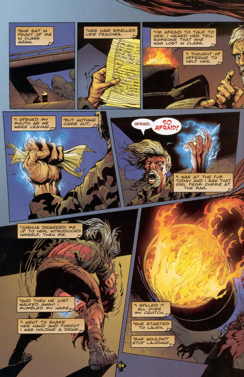 Read online Turok: Redpath comic -  Issue # Full - 13