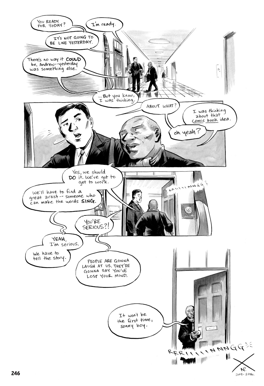March 3 Page 240