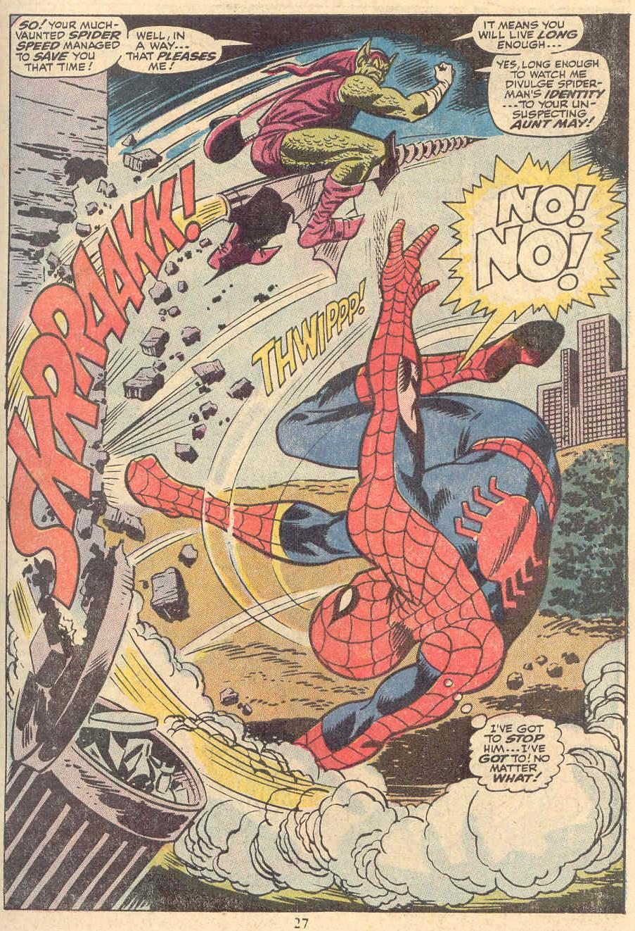 The Amazing Spider-Man (1963) _Annual_9 Page 23