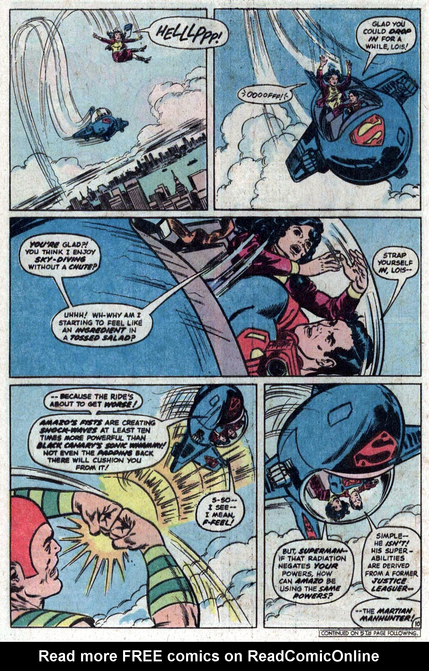 Read online Action Comics (1938) comic -  Issue #482 - 16