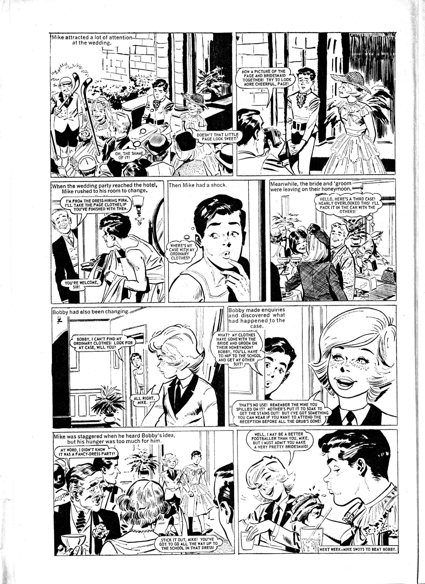 Read online Judy comic -  Issue #359 - 4