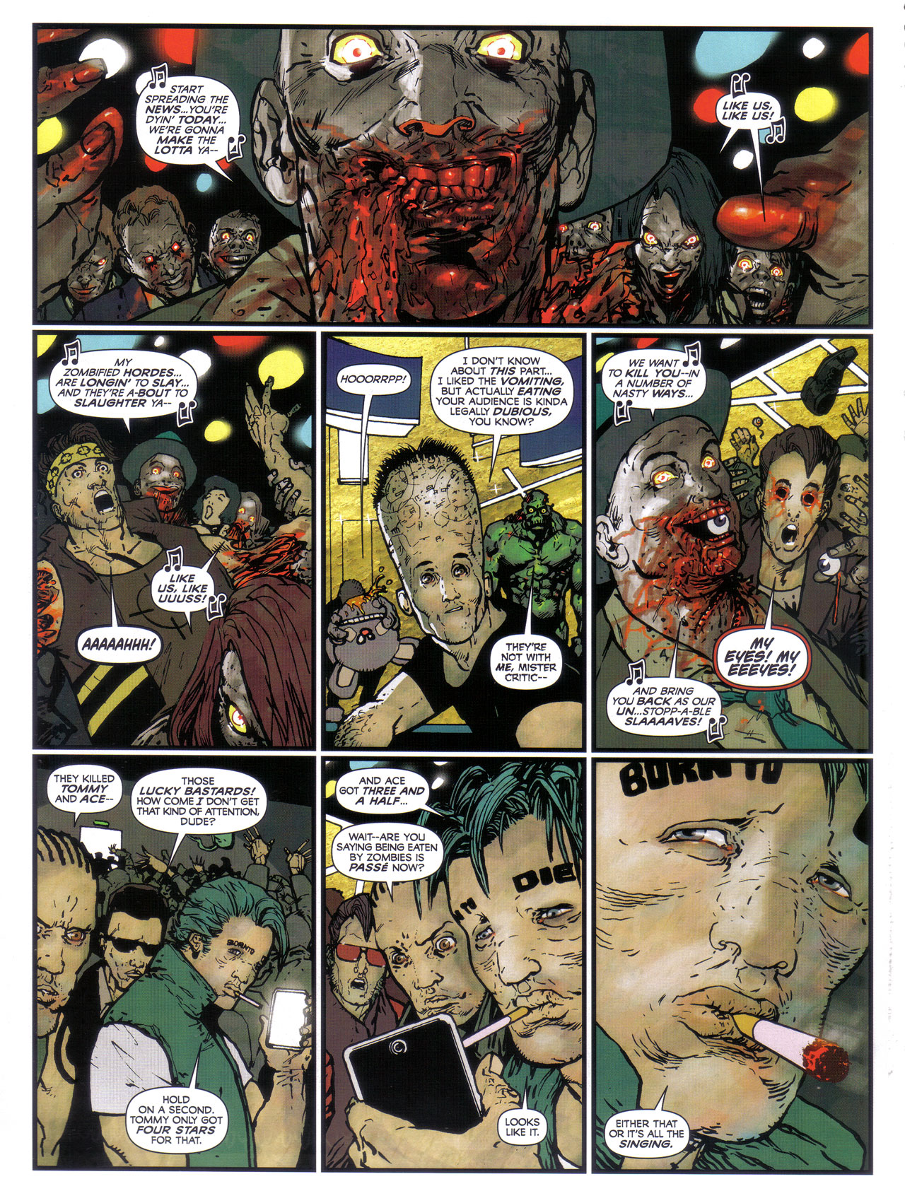 Read online 2000 AD comic -  Issue #1746 - 62