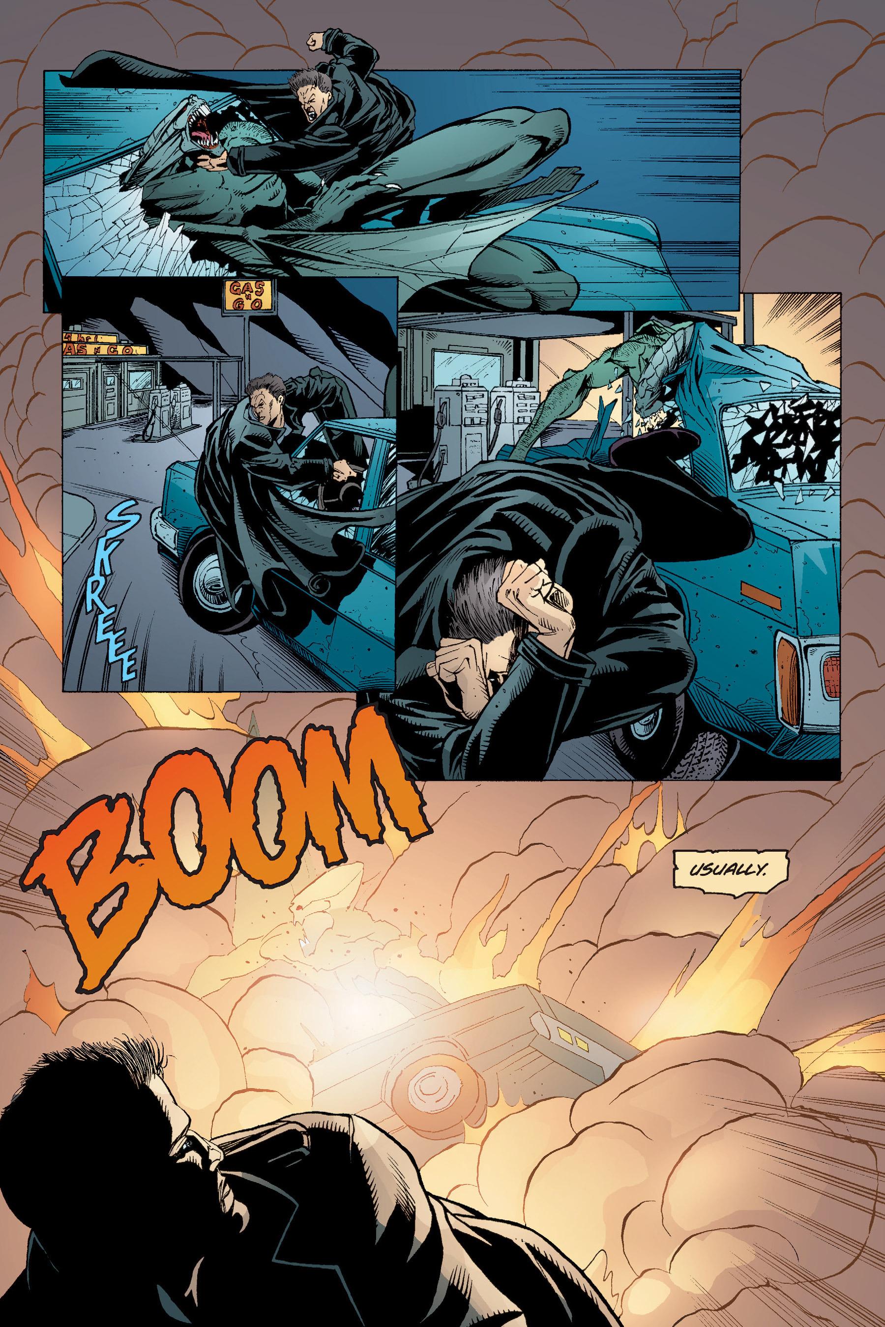Read online Buffy the Vampire Slayer: Omnibus comic -  Issue # TPB 4 - 363