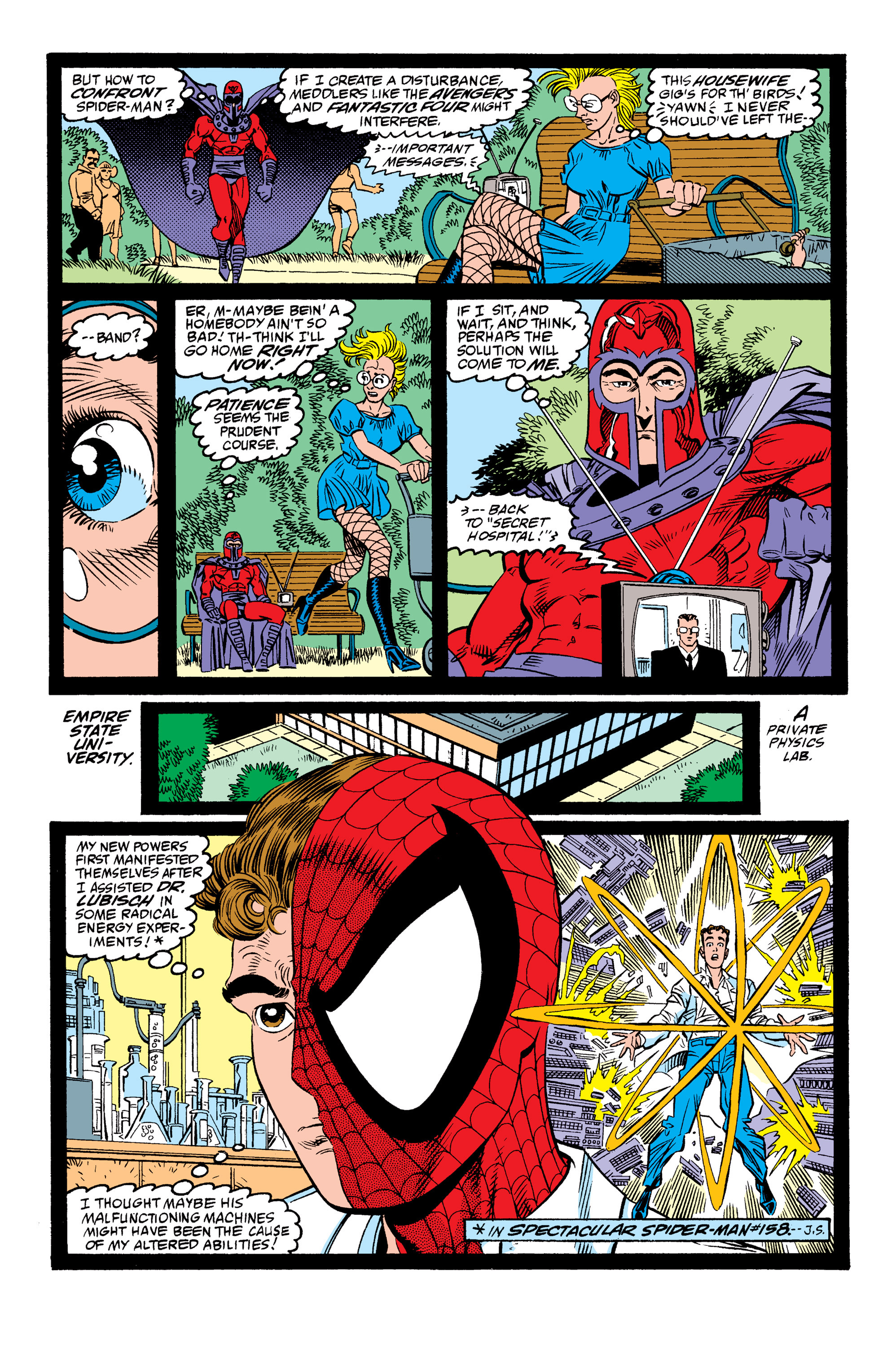 The Amazing Spider-Man (1963) 327 Page 8