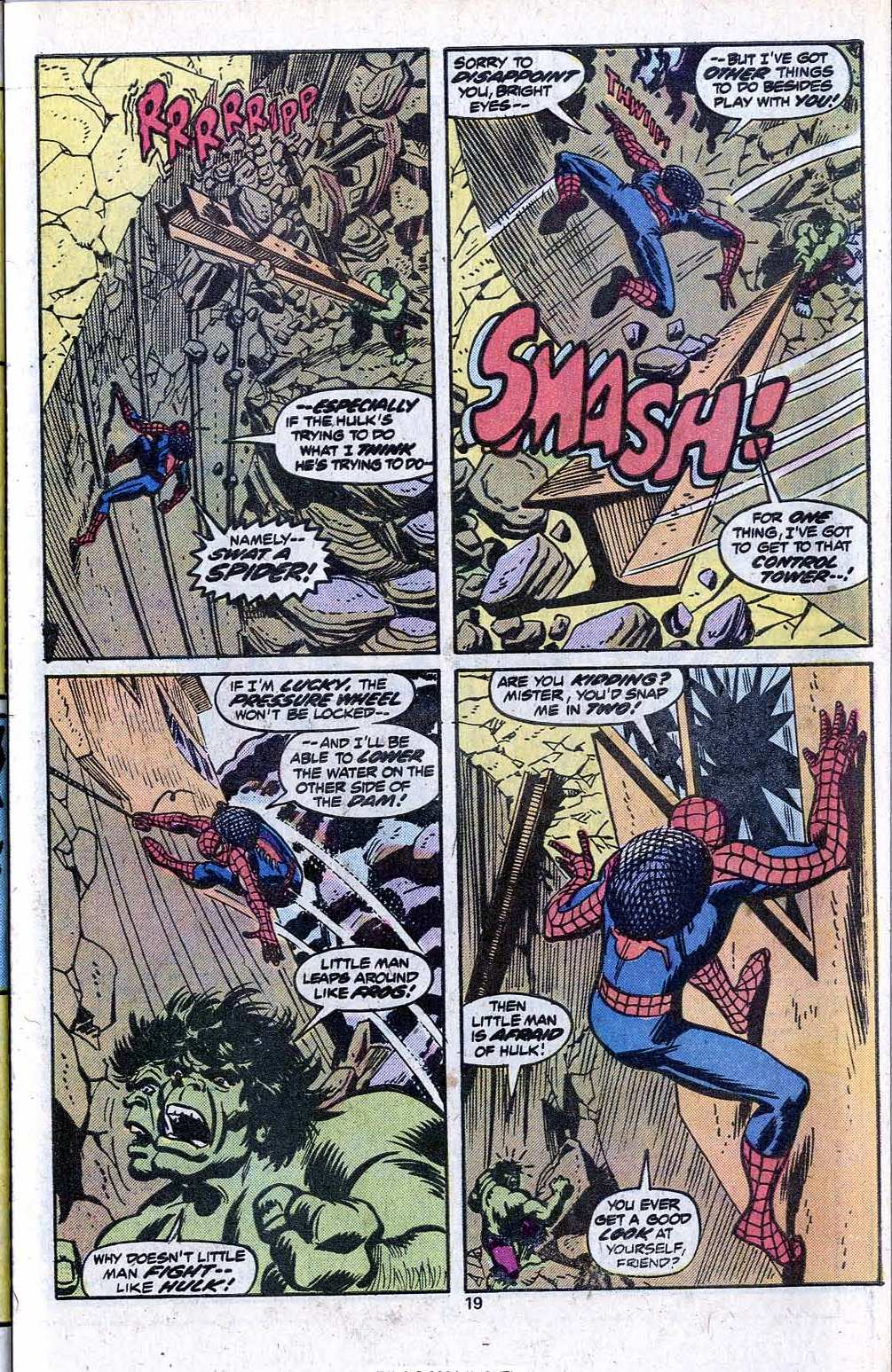 The Amazing Spider-Man (1963) _Annual_12 Page 20