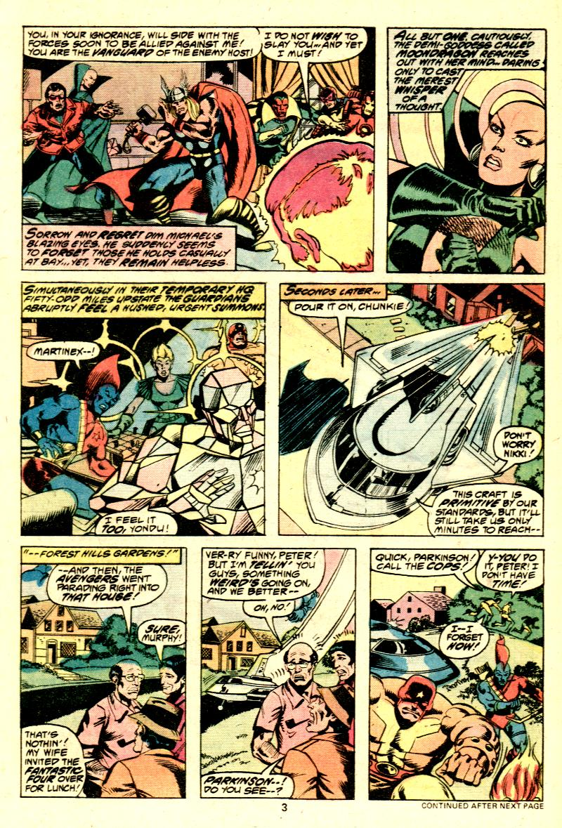 The Avengers (1963) 177 Page 3