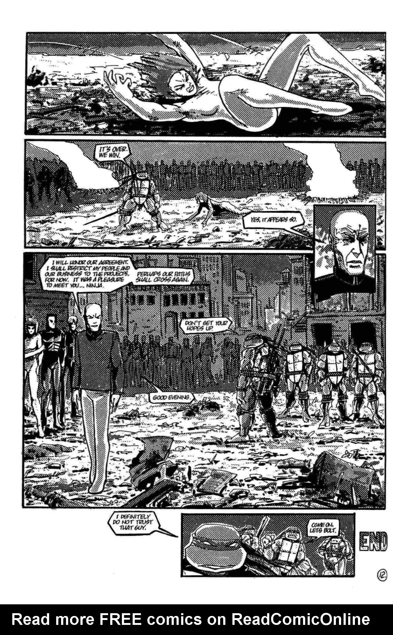 Read online Shell Shock comic -  Issue # Full - 78