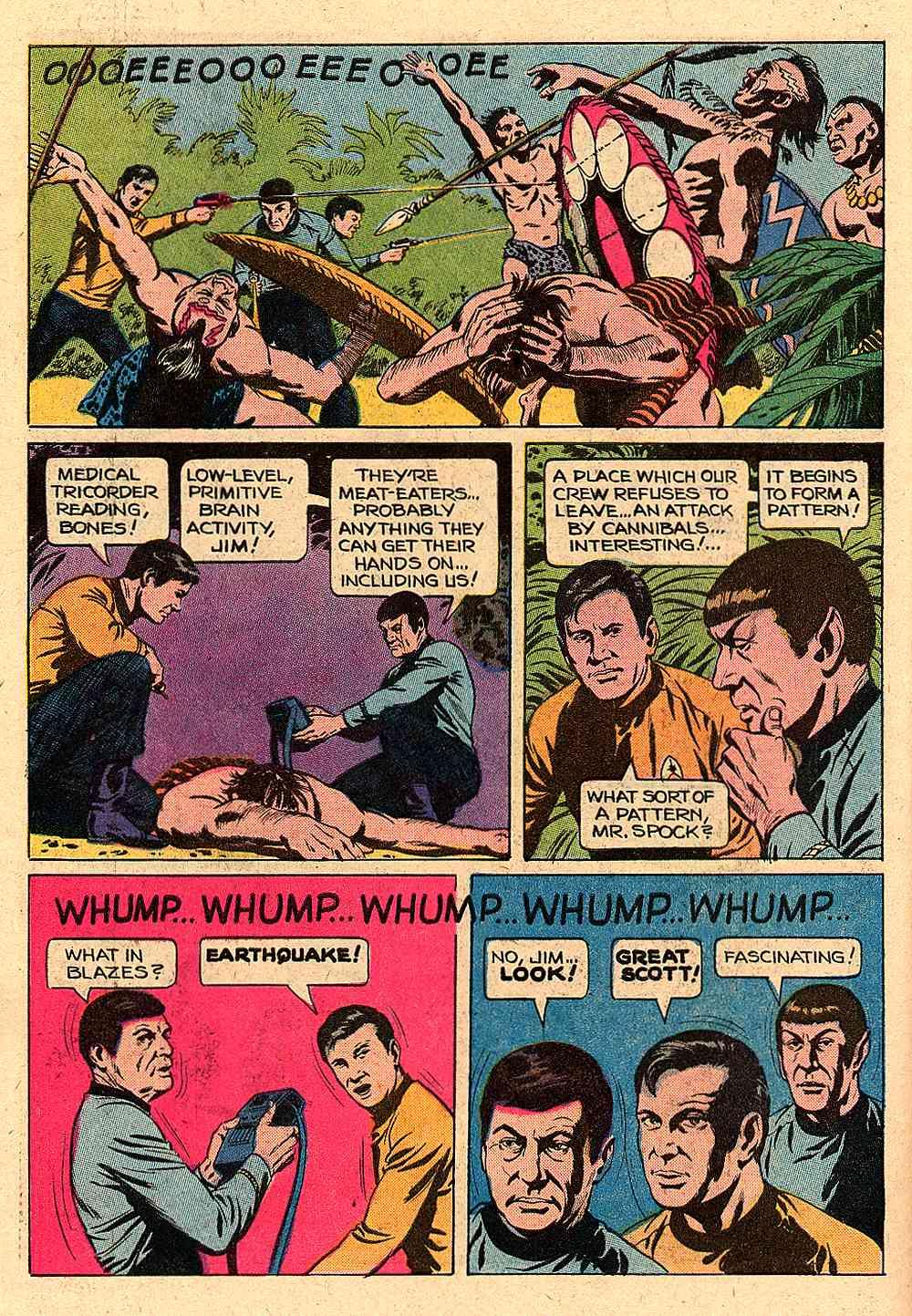 Star Trek (1967) issue 53 - Page 8