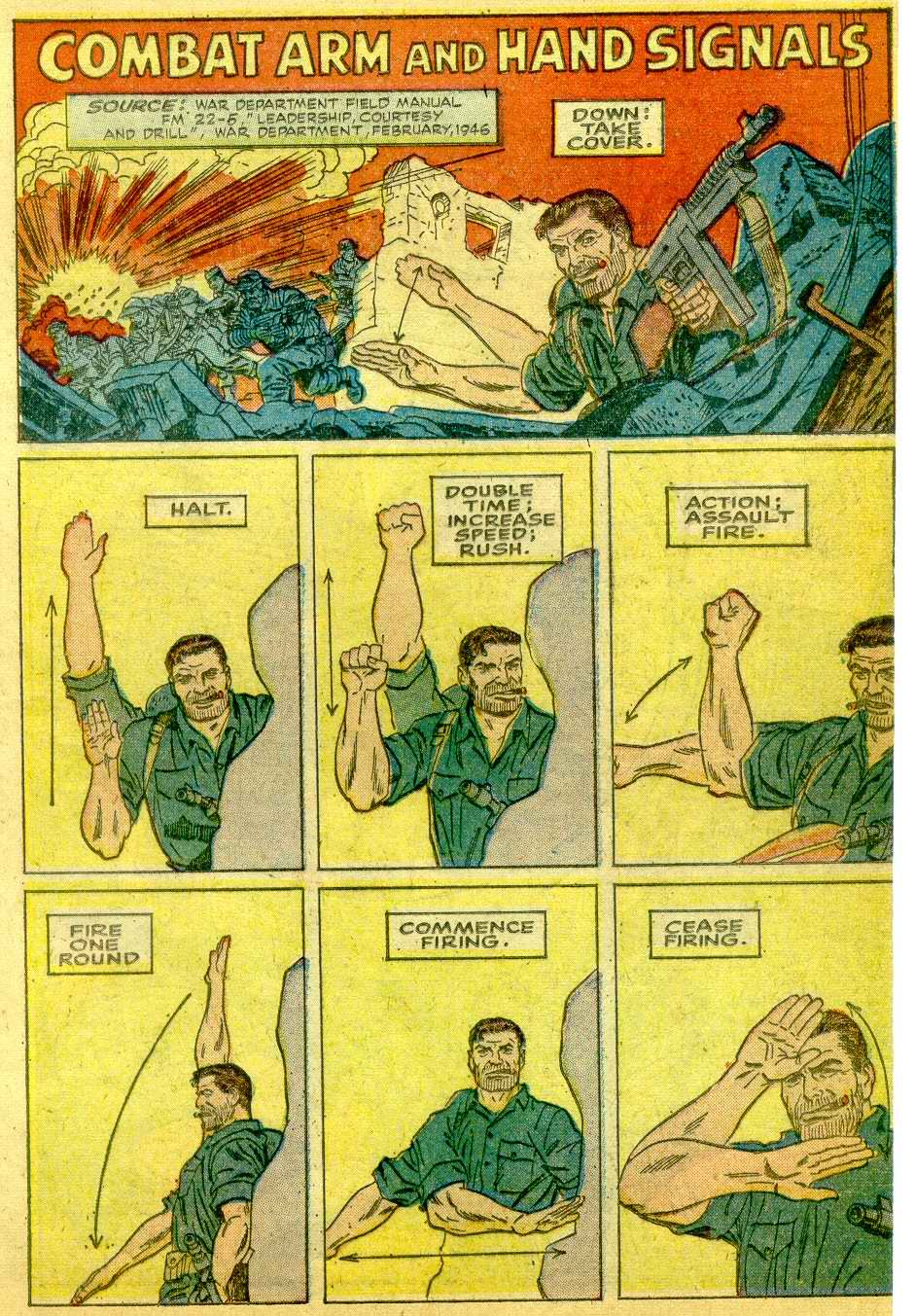 Read online Sgt. Fury comic -  Issue # _Annual 1 - 71