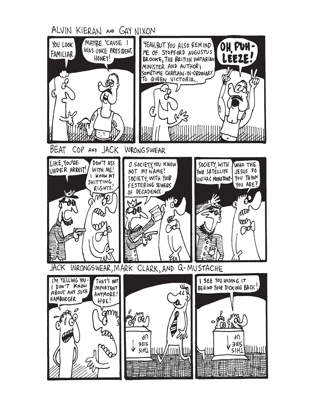 Read online Magic Whistle comic -  Issue #7 - 28