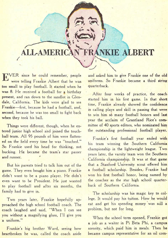 Read online Adventure Comics (1938) comic -  Issue #146 - 35