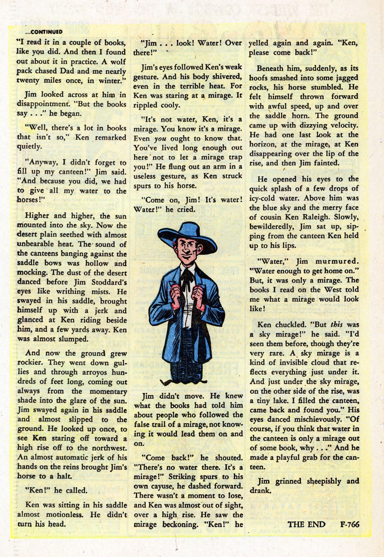Read online Two-Gun Kid comic -  Issue #23 - 26