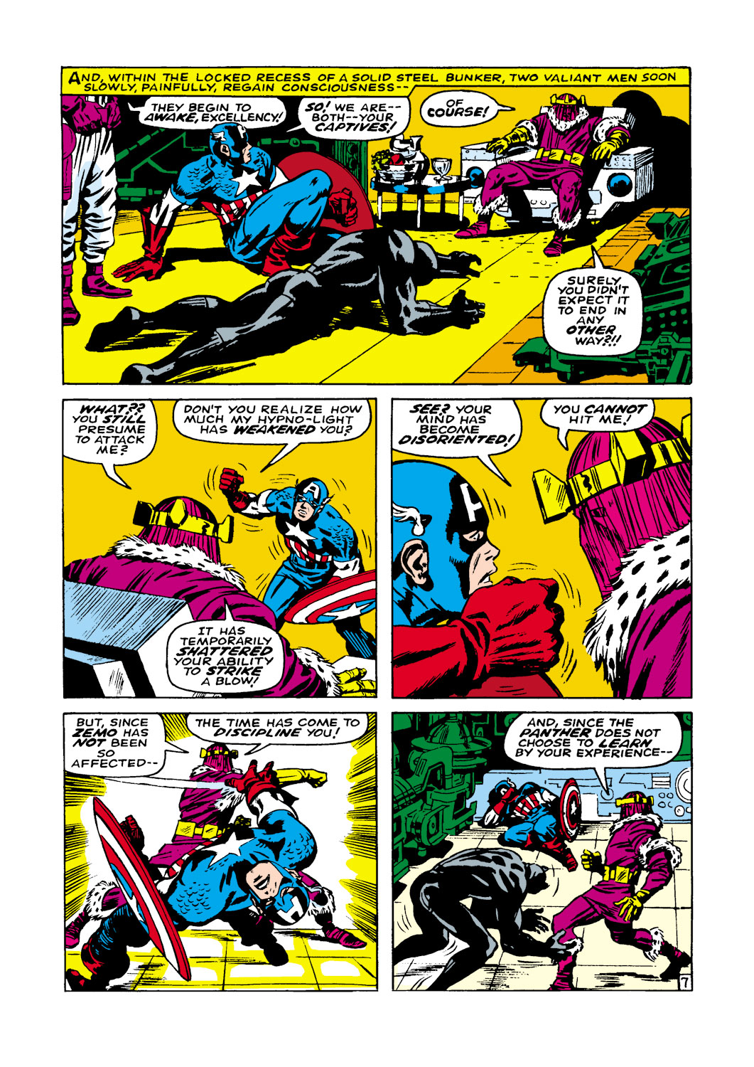 Tales of Suspense (1959) issue 99 - Page 19