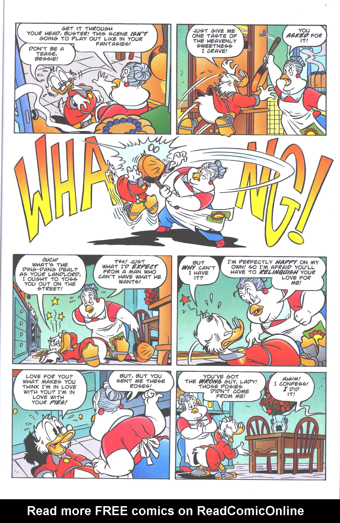Read online Uncle Scrooge (1953) comic -  Issue #362 - 43