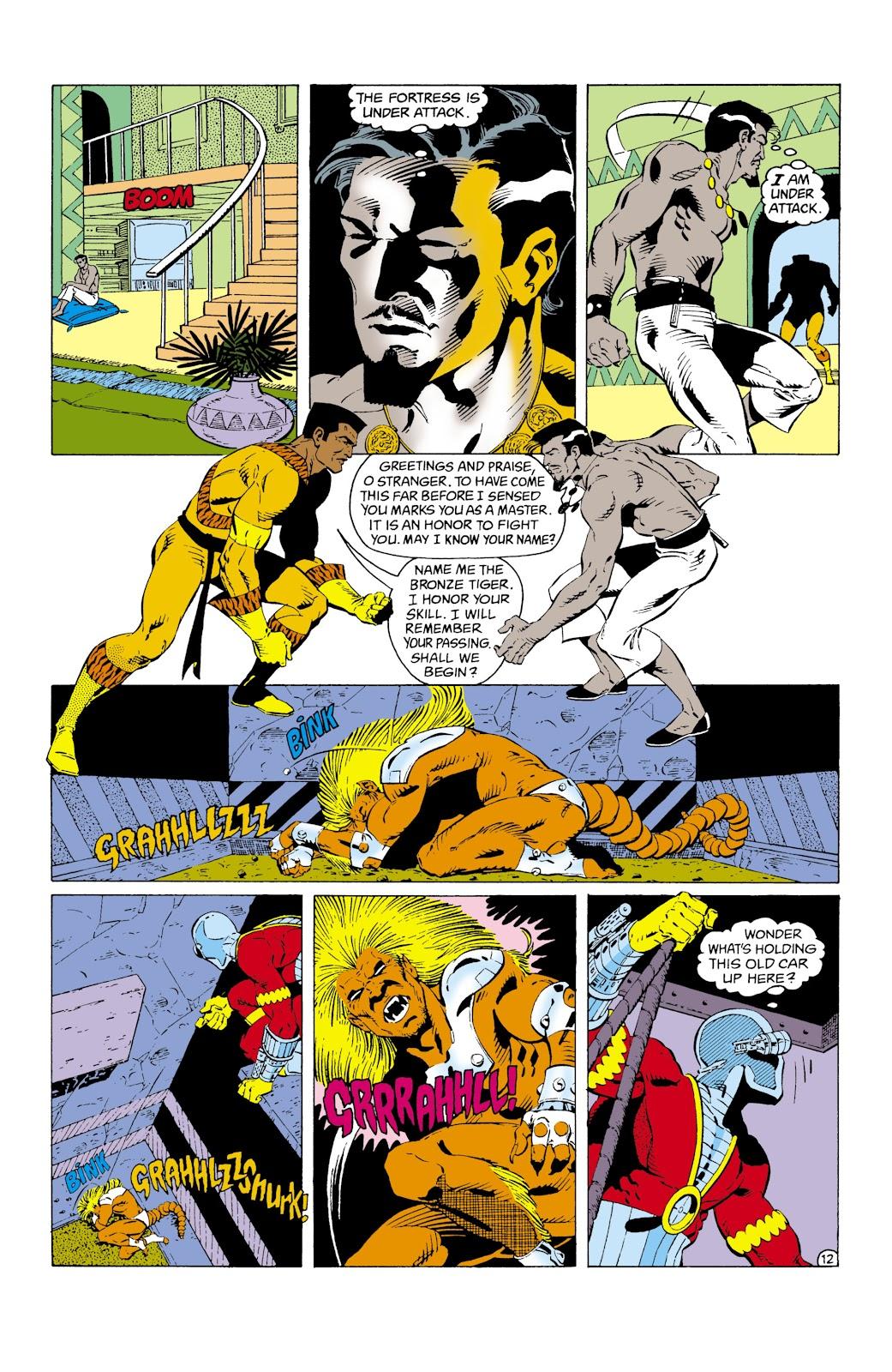 Suicide Squad (1987) Issue #2 #3 - English 13