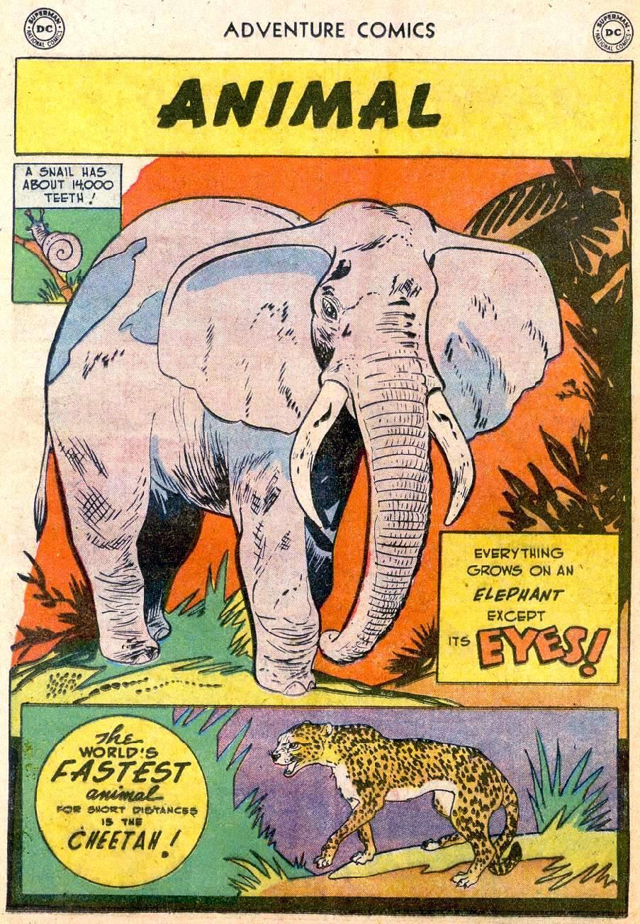 Read online Adventure Comics (1938) comic -  Issue #250 - 24