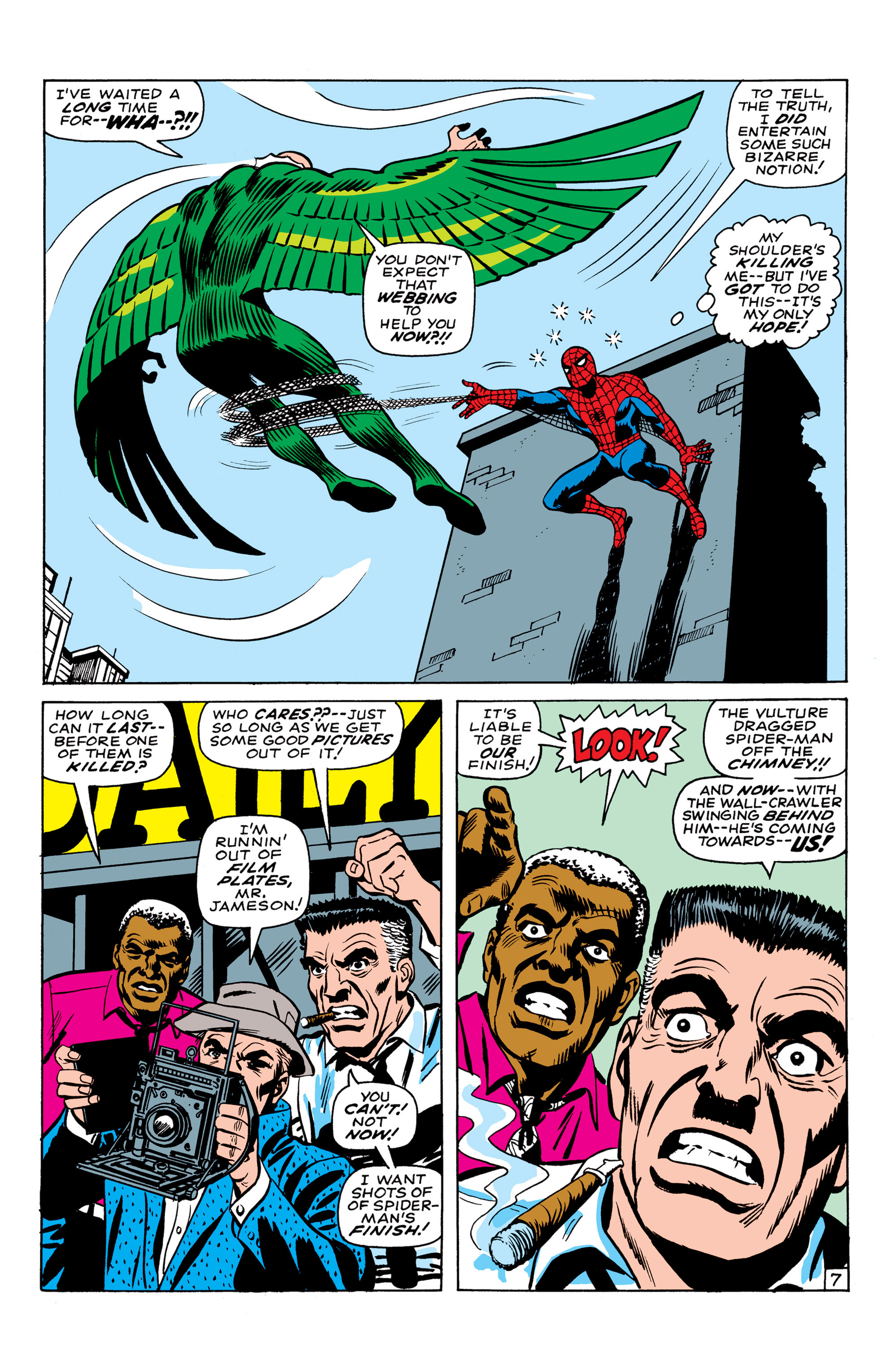 The Amazing Spider-Man (1963) 64 Page 7