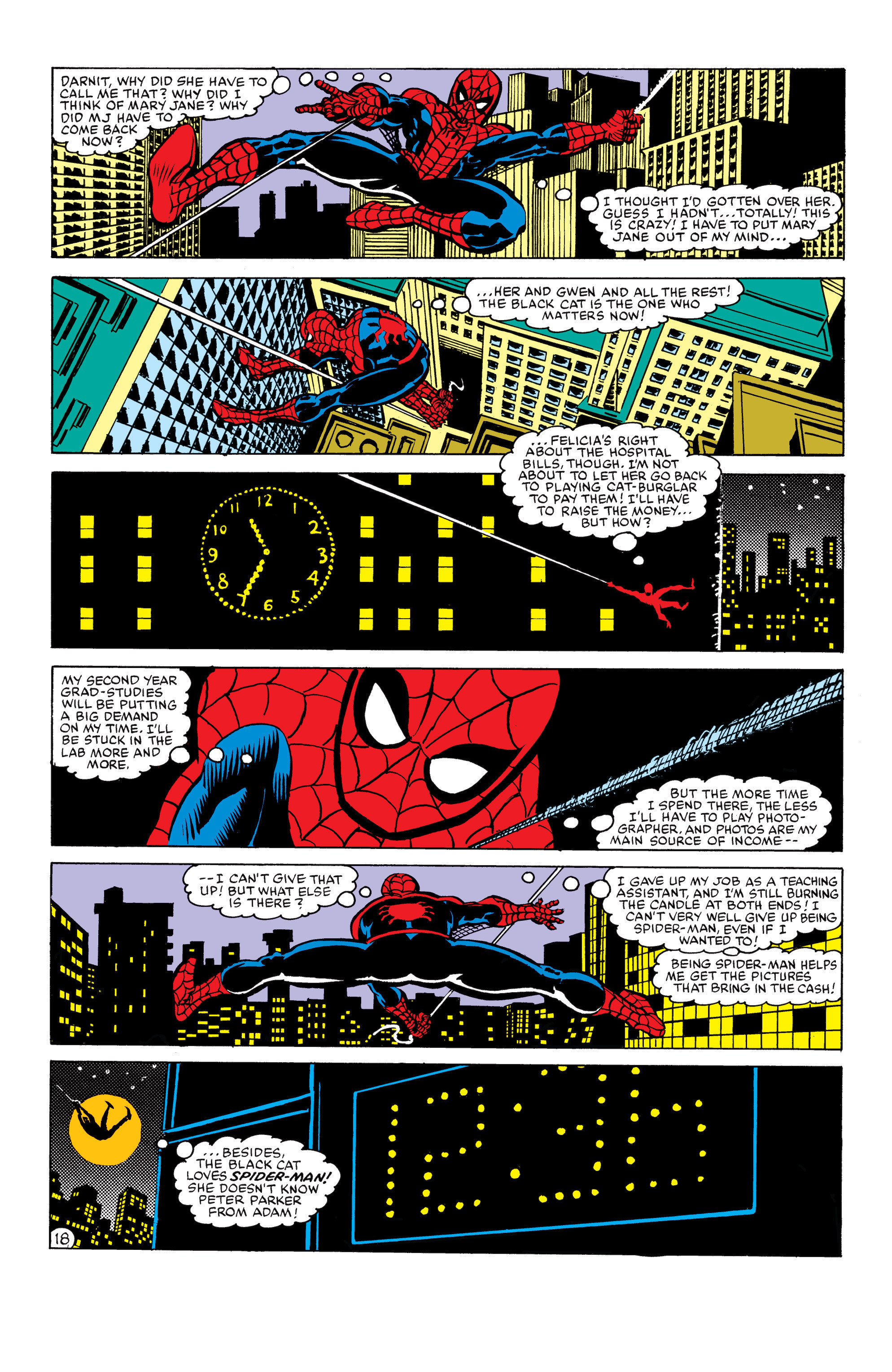 The Amazing Spider-Man (1963) 243 Page 18