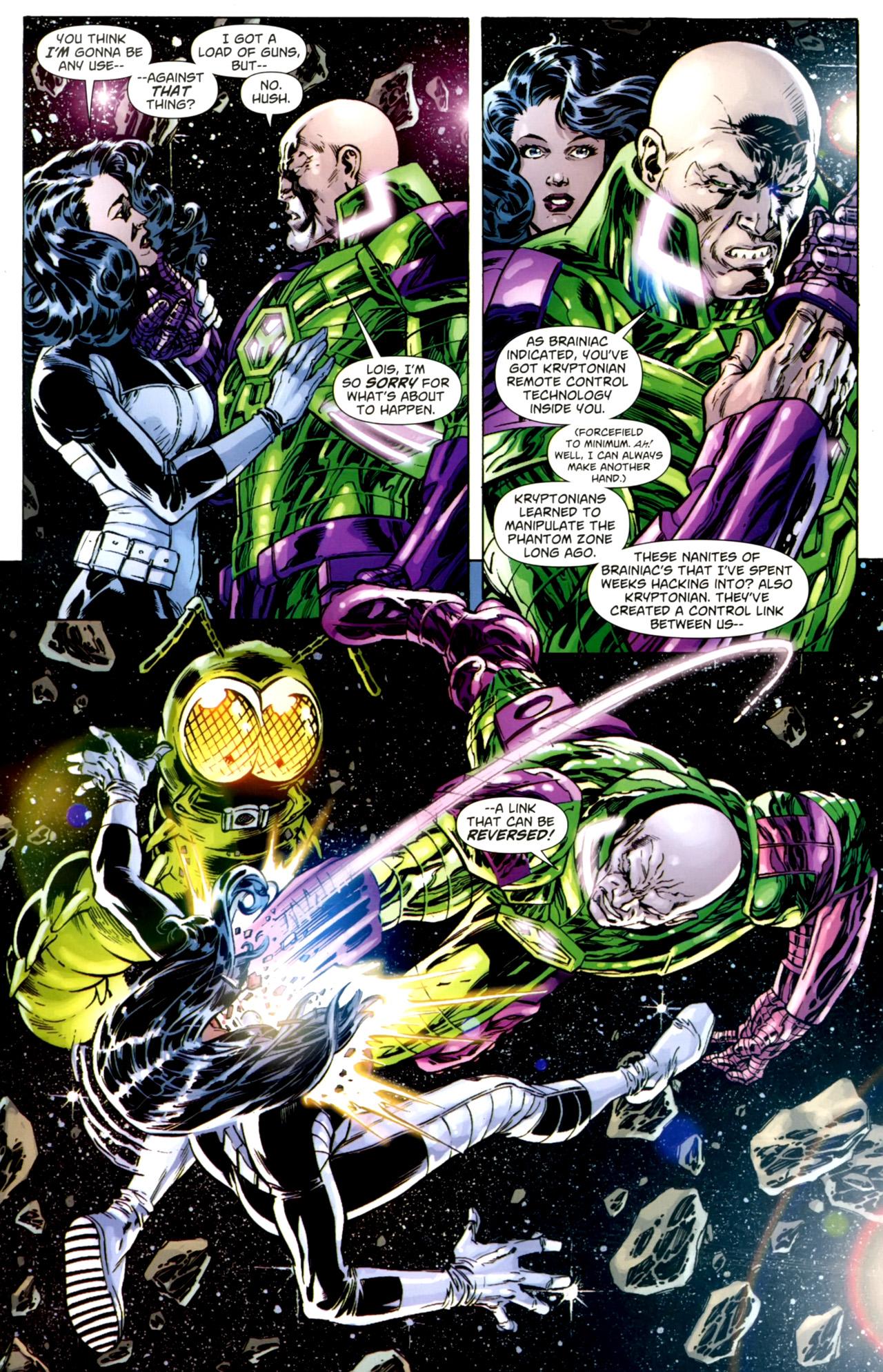 Action Comics (1938) 899 Page 22