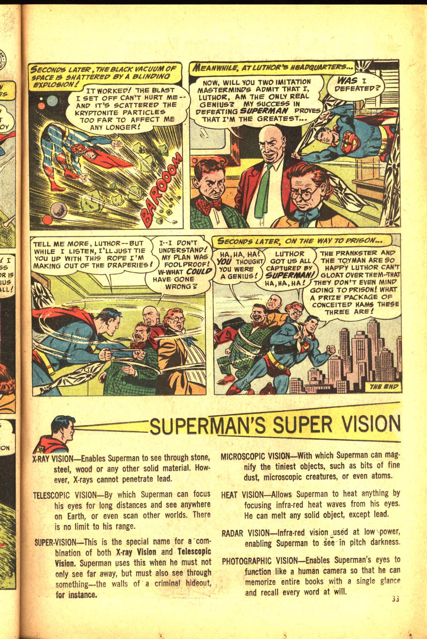 Read online 80 Page Giant comic -  Issue #11 - 35