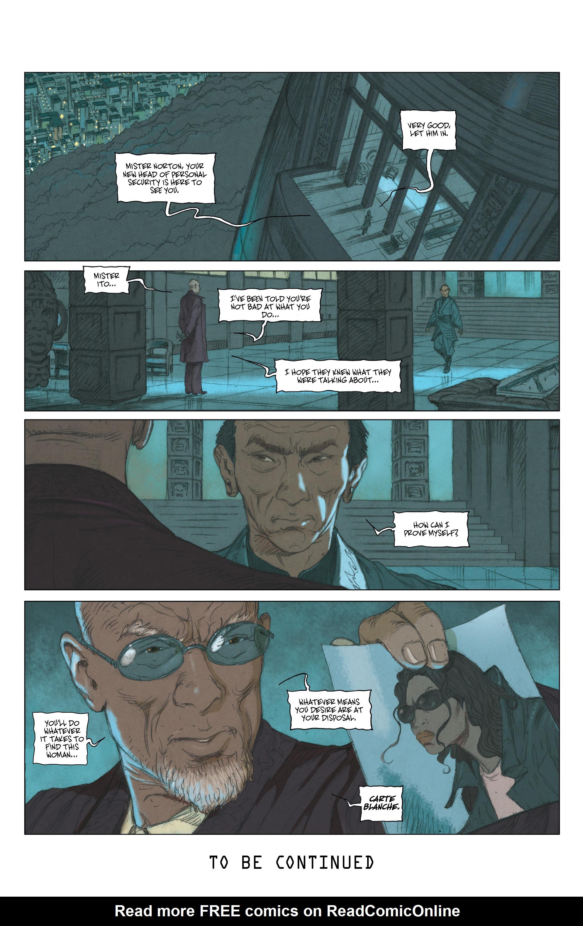 Read online Ab Irato comic -  Issue #2 - 29