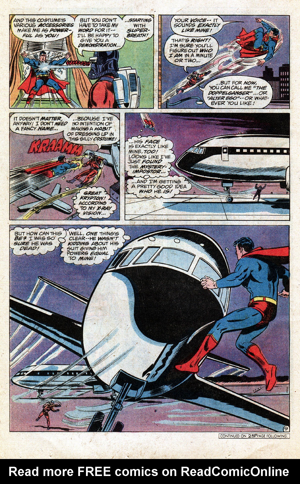 Action Comics (1938) 524 Page 11