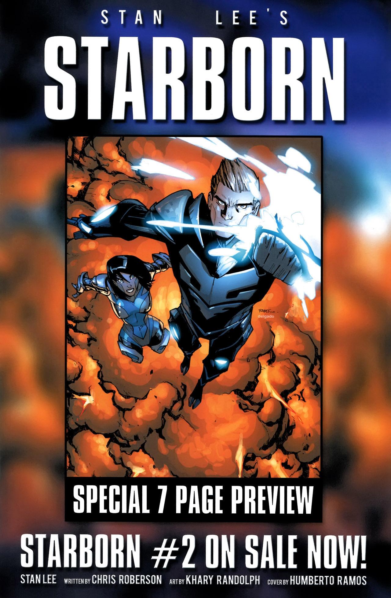 Read online Soldier Zero comic -  Issue #4 - 27