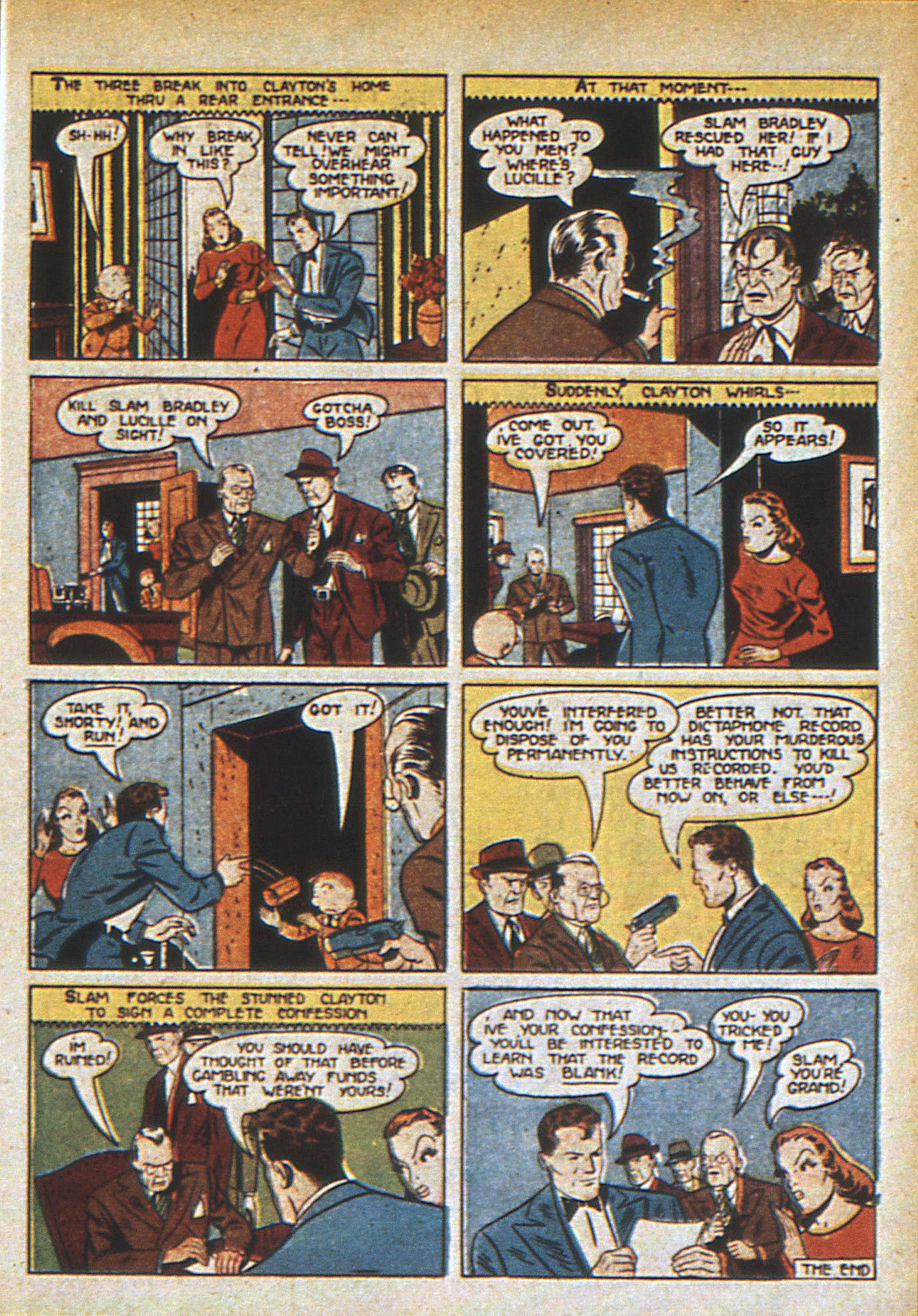 Detective Comics (1937) 41 Page 64