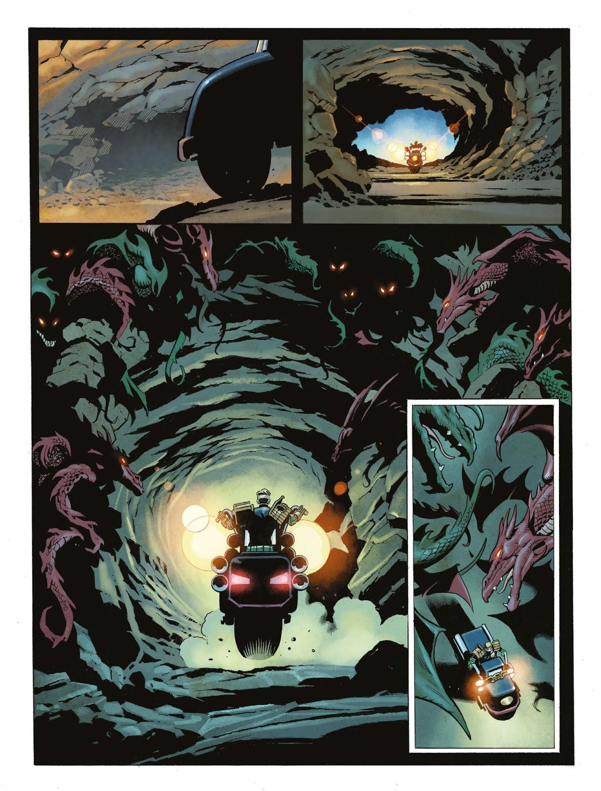 Judge Dredd Megazine (Vol. 5) Issue #381 #180 - English 48